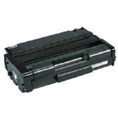 Reflection Toner, Black, 5,000 pg yield, TAA ( Replaces OEM# 406465 ) - Imaging