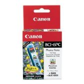 Canon Ink, 4709A003AA, BCI-6, Photo Cyan, 280 pg yield - Imaging