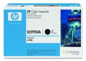 HP Toner, Q5950A, 643A, Black, 11,000 pg yield - Imaging