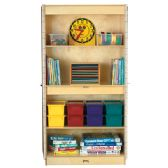 Jonti-Craft Storage Cabinet - Teachers