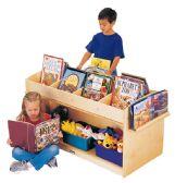Jonti-Craft® Book Browser - ThriftyKYDZ® - Literacy