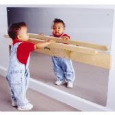 Jonti-Craft Infant Coordination Mirror - Toddlers Infants