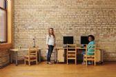 TrueModern® Large Ready Table - TrueModern
