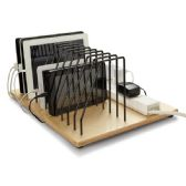 Jonti-Craft Tabletop Charging Station - Teachers
