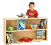 Young Time Straight Shelf Storage - RTA - Young Time