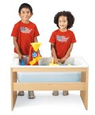 Young Time Sensory Table - RTA - Young Time