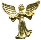 96 Units of Hat pin, Angel, - Hat Pins / Jacket Pins