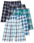 120 Units of Men's Fruit Of the Loom Boxer Shorts, Size 3XL - Mens Underwear