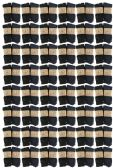 36 Units of Yacht & Smith Men's Winter Thermal Tube Socks Size 10-13 - Mens Thermal Sock