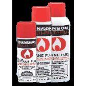 48 Units of RONSON BUTANE FUEL 165 GRAMS