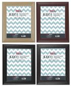 Home Basics Picture Frame - Picture Frames