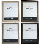 6 Units of Home Basics Picture Frame - Picture Frames