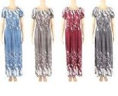 48 Units of Womans Summer Dress In Assorted Sizes